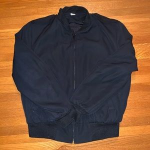 Genuine US Army Officer's Bomber Jacket Size 10